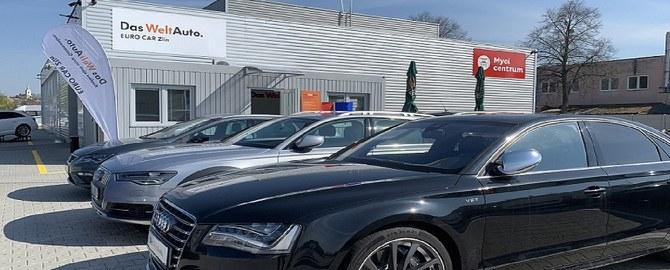 EURO CAR Uherské Hradiště